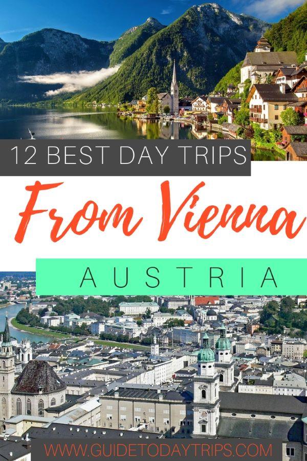 12 BEST DAY TRIPS FROM VIENNA AUSTRIA| VIENNA DAY TOUR | VIENNA DAY TRIP | VIENNA TRAVEL IDEAS |AUSTRIA  DAY TOUR  |AUSTRIA TRAVEL TIPS| AUSTRIA TRAVEL DESTINATION| AUSTRIA TRAVEL IDEAS | AUSTRIA TRAVEL GUIDE | AUSTRIA TRIP | DAY TRIPS FROM AUSTRIA | # austria  # travel #Europe