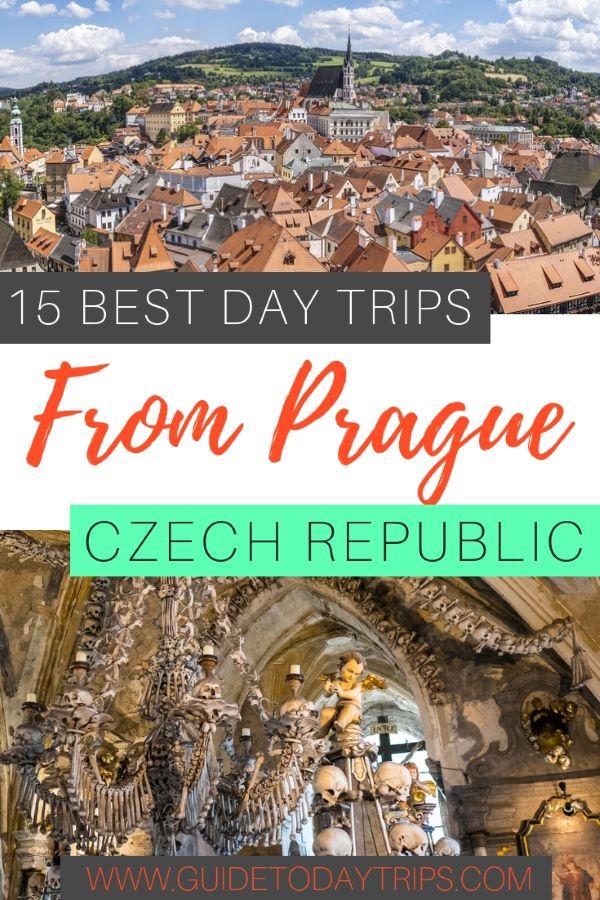 15 BEST DAY TRIPS FROM PRAGUE CZECH REPUBLIC| PRAGUE DAY TOUR | PRAGUE DAY TRIP| PRAGUE TRAVEL IDEAS | PRAGUE DAY TOUR | PRAGUE TRAVEL TIPS| PRAGUE TRAVEL DESTINATION | DAY TRIPS FROM PRAGUE | CZECH TRAVEL IDEAS | CZECH TRAVEL GUIDE | CZECH TRIP | CZECH DAY TOUR|DAY TRIPS FROM CZECH REPUBLIC| #czech #travel # Europe
