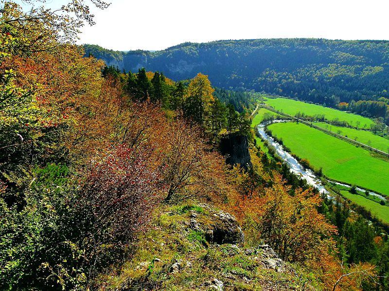 Danube Valley Vienna