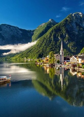12 Day Trips From Vienna, Austria