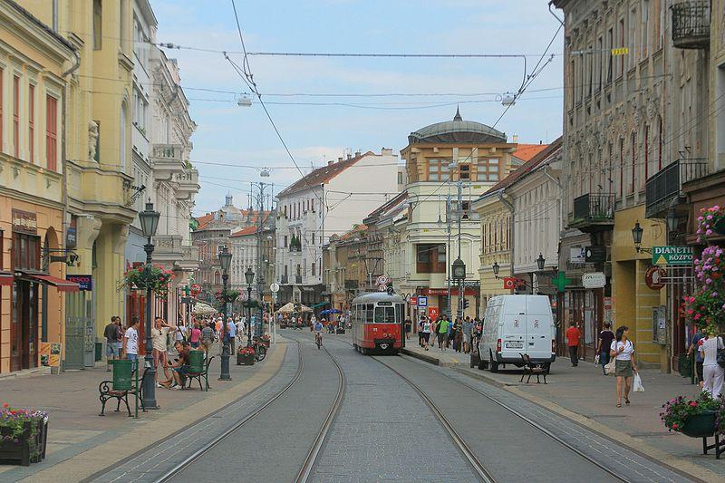 Miskolc Hungary