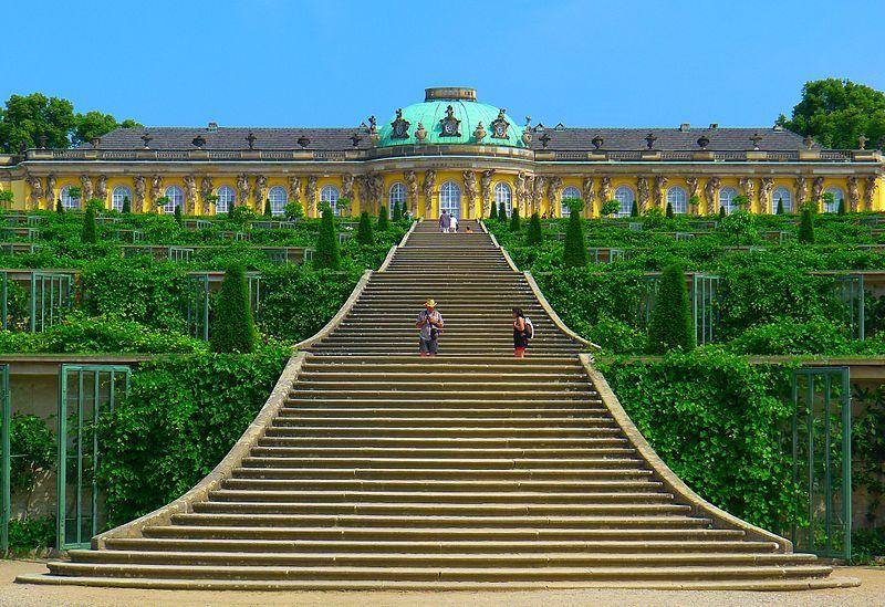 Potsdam Berlin