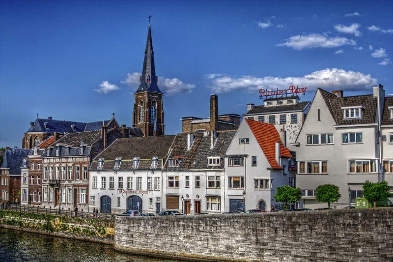 Maastricht Netherlands