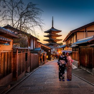 9 Best Day Trips From Kyoto, Japan