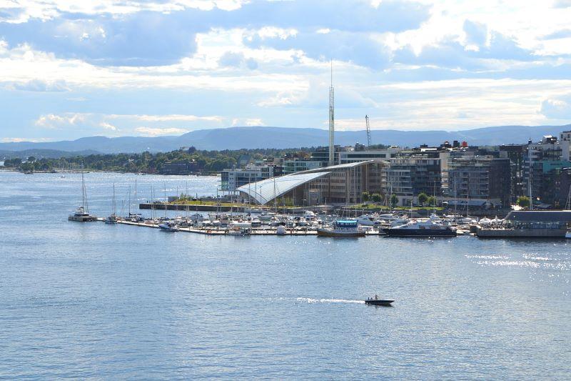 Oslo Fjords