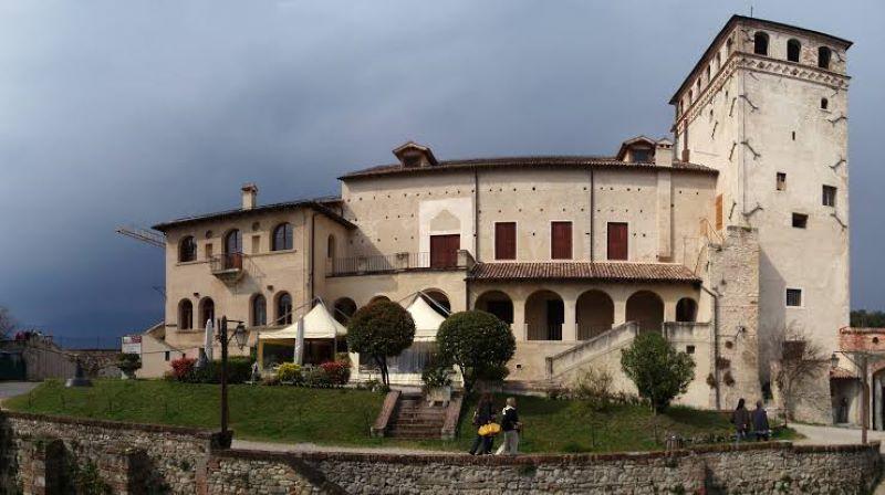 Padova, Asolo, and Venetian Villas