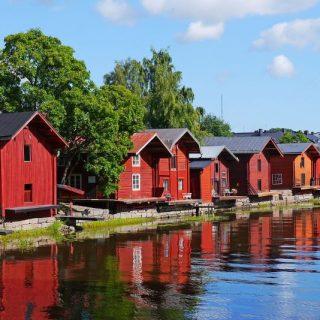 10 Day Trips From Helsinki, Finland