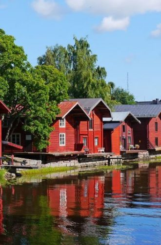 10 Day Trips From Helsinki, Finland