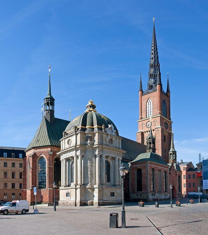 medieval churches