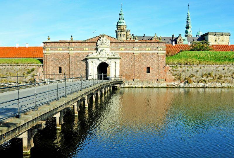 Kronborg, Hamlet's Castle
