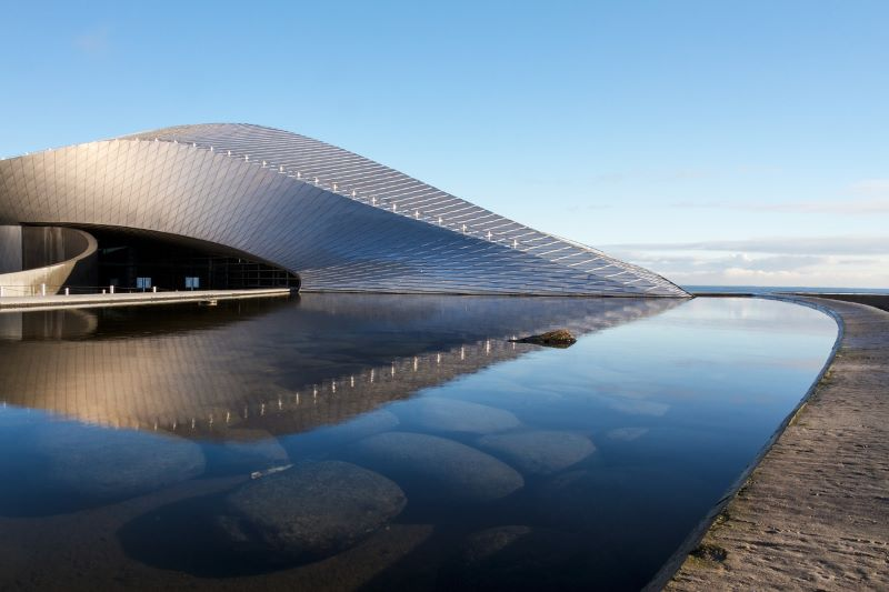 National Aquarium of Denmark