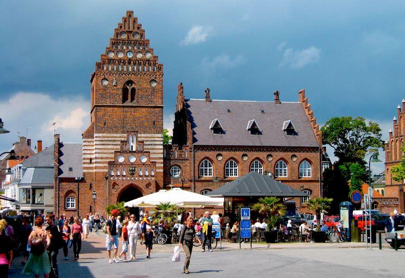 Roskilde in copenhagen