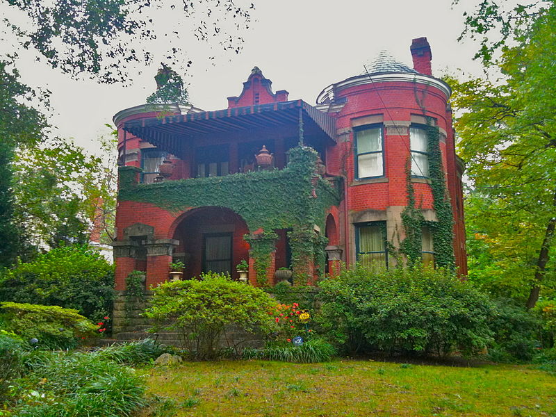 House in Inman Park
